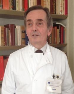 Gatroenterologia: Dott.Erminio Trespi