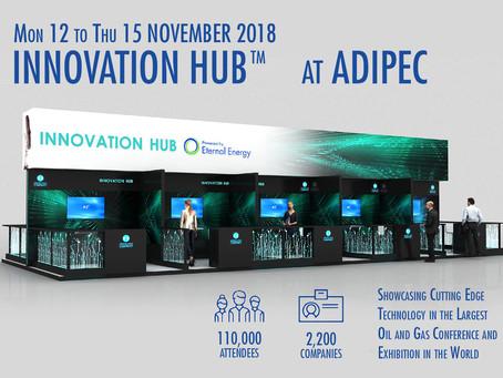 Innovation Hub™ by Eternal Energy