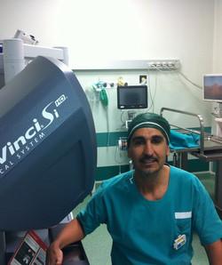 Urologia: Dott. Giovanni Luca Giliberto