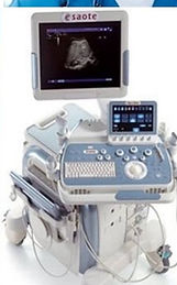 ecografie muscolotendinee pavia