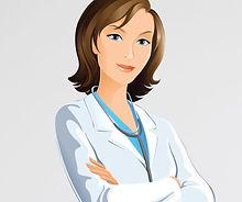 sticker-decorativo-illustrazione-dottore