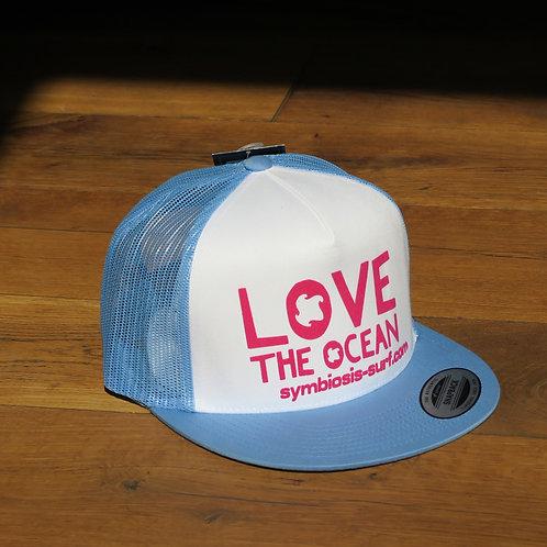 """cap """"LOVE"""""""