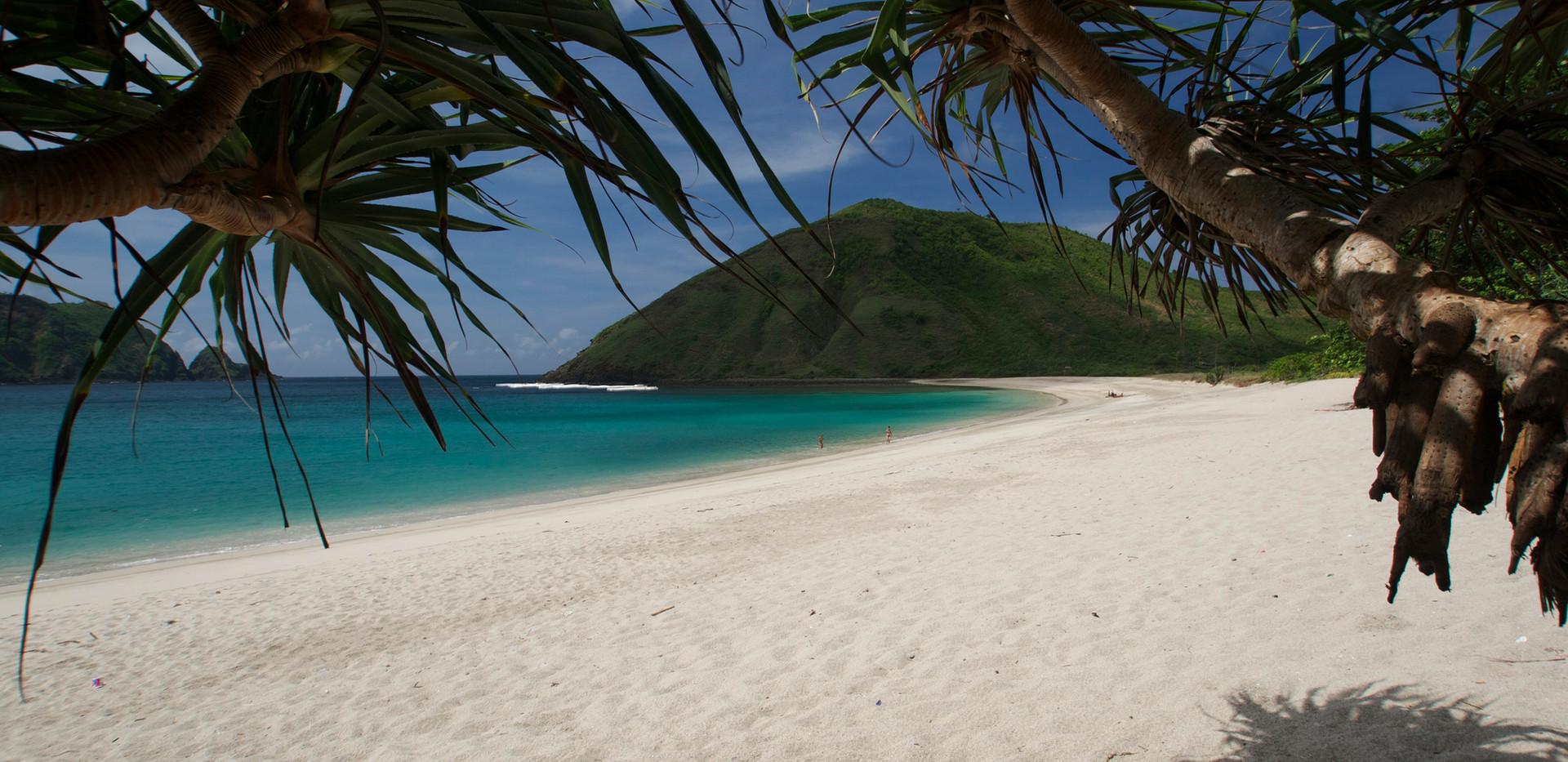 beach Mawun
