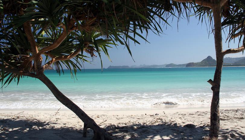 beach Selong Belanak