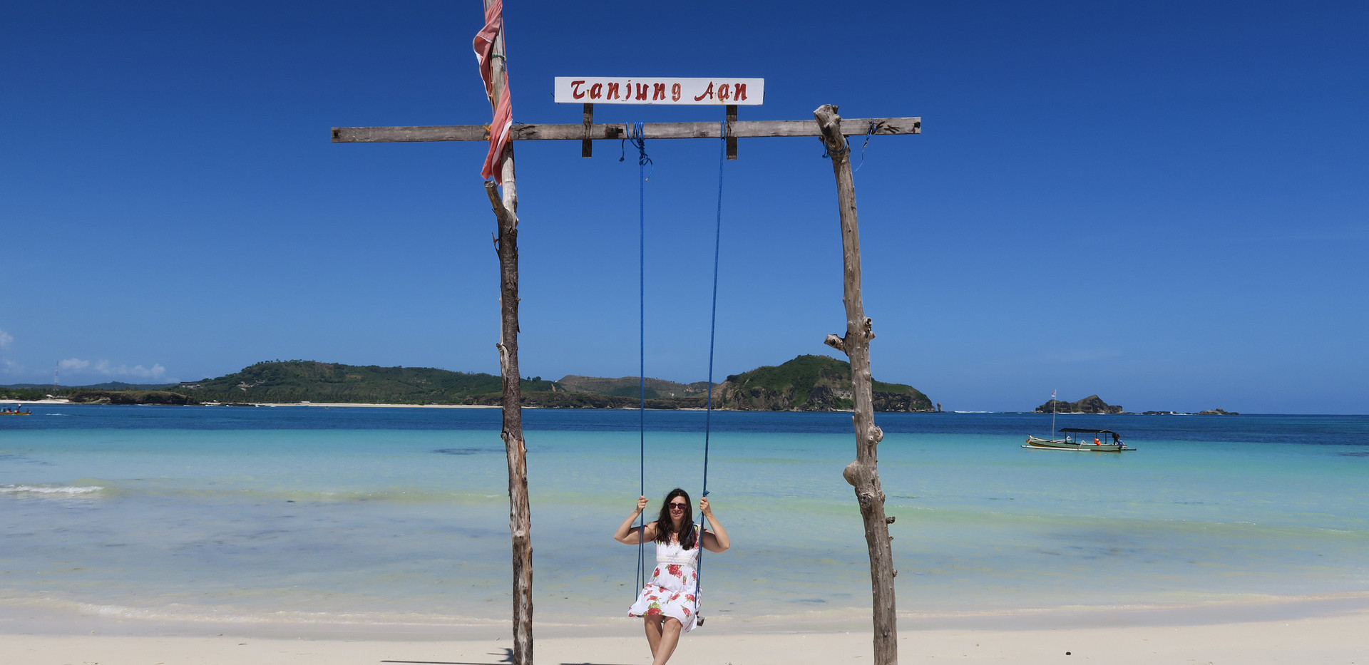beach Tanjung An