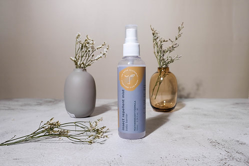 Baby Barrier Insect Repellent Mist
