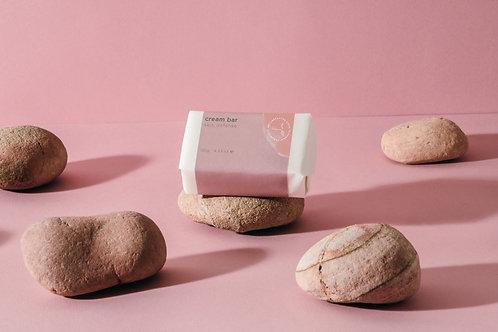 Cream Bar: For Oily