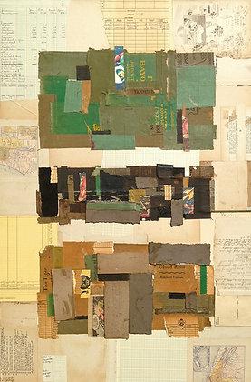 Rothko Study
