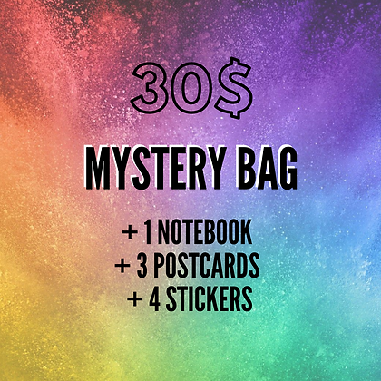 MYSTERY BAG (BIG)