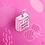 Thumbnail: 'YT Cis Male Tears Juice' Enamel Pin