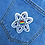 Thumbnail: Atom Patches | Queer Chemistry