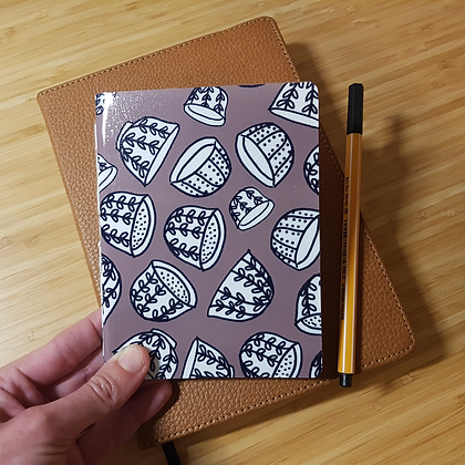 Koffie Notebook