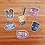 Thumbnail: Anxie-teas | Stickers Pack