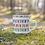 Thumbnail: Memory of Lebanon   Enamel 'Camping' Mug