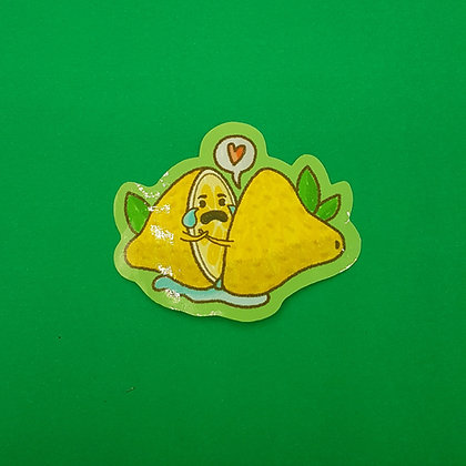 Sweet and Sour | Sticker