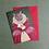 Thumbnail: Cat Christmas Card