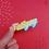 Thumbnail: Fatigay | Sticker / Fridge Magnet
