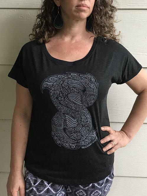 Nailivic Studios Los Peces T-Shirt