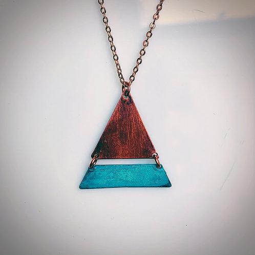 fluxe Jewelry Unity Necklace
