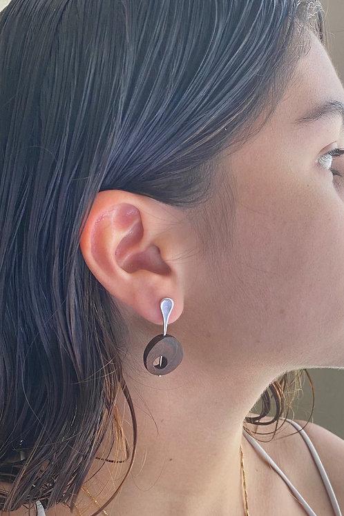 Kepiaa Universe Earrings