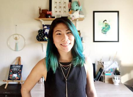 Meet the Artist: Floating Forest Studio