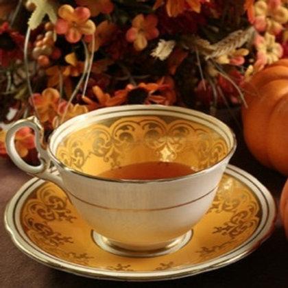 White Cloud World Teas Caramel, Pumpkin, & Cinnamon Rooibos