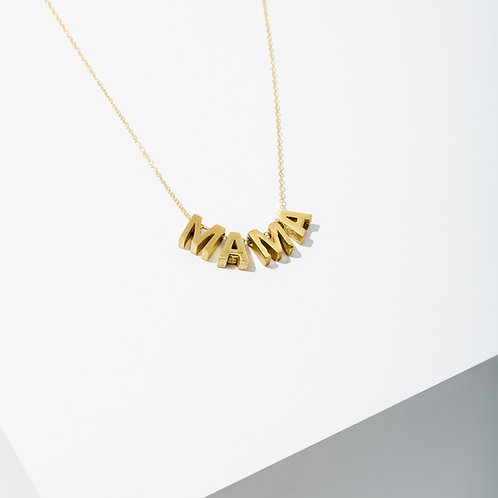 Larissa Loden Mama Necklace
