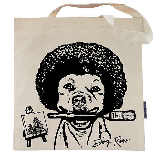 Pet Studio Dog Ross Tote Bag