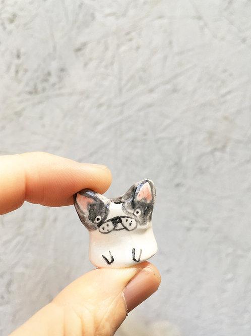 Tiny Happy Clay Tiny Totems