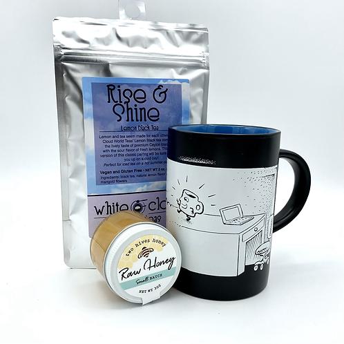 Rise and Shine Gift Set