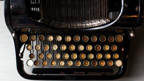 Depresión: El trastorno del escritor.