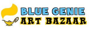 Blue Genie Art Bazaar | BGAB Online