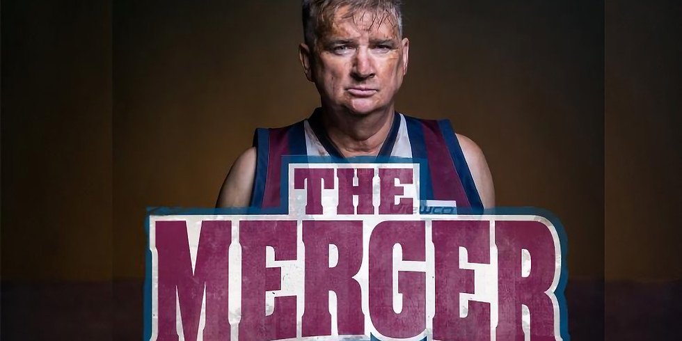 Damian Callinan: The Merger