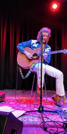 Tim Rogers - 9th Feb 2020