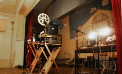 Birregurra Hall Film Nights