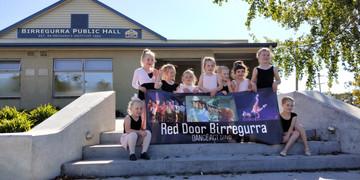 Red Door Dance Group