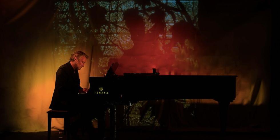 David Bridie live at Birregurra Hall