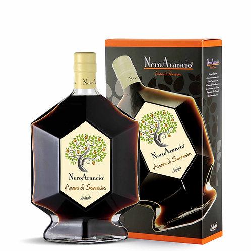 NERO ARANCIO Amaro di Sorrento 70cl Conf.Regalo