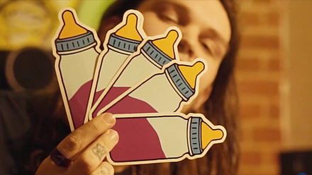 VIDEO: Dock Hellish - Next Up (Dir. WETHEPARTYSEAN)