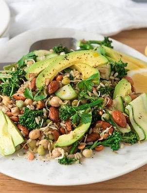 Brown-Rice-Salad-with-Crunchy-Combo-6-35