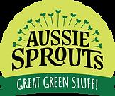 Aussie Sprouts logo