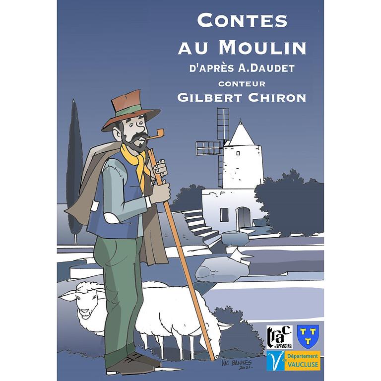 Contes au Moulin
