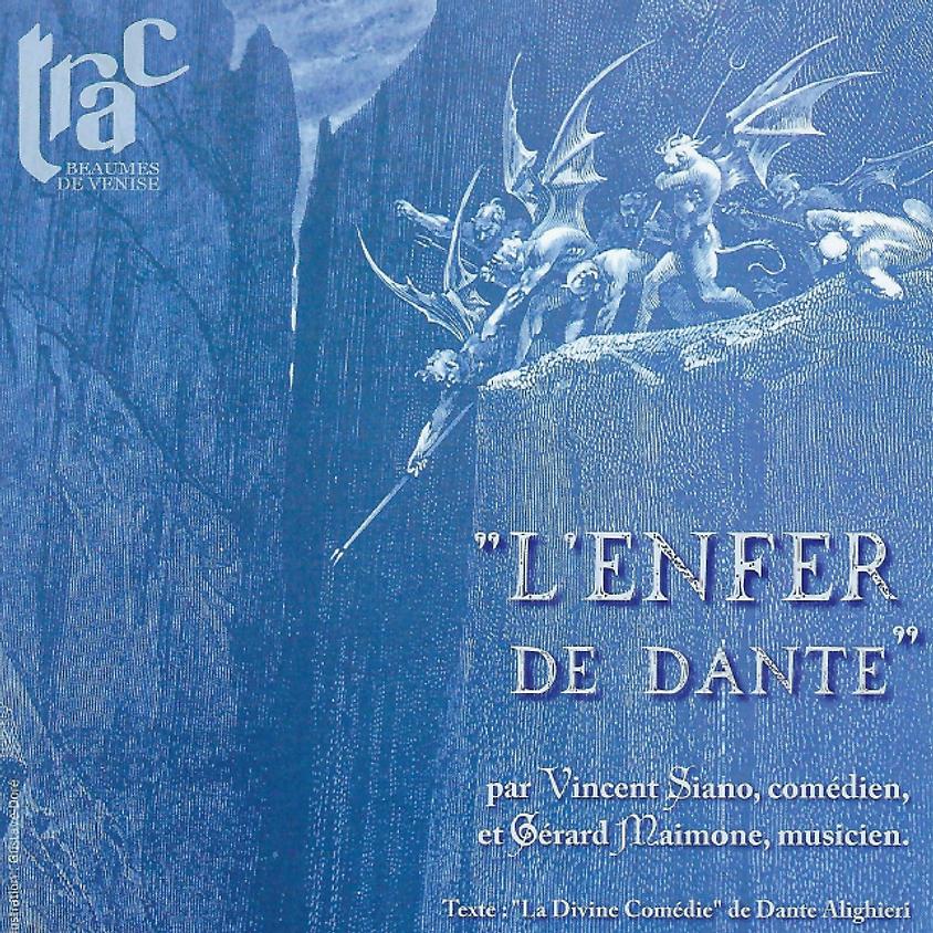 Représentation de L'Enfer de Dante à Vienne