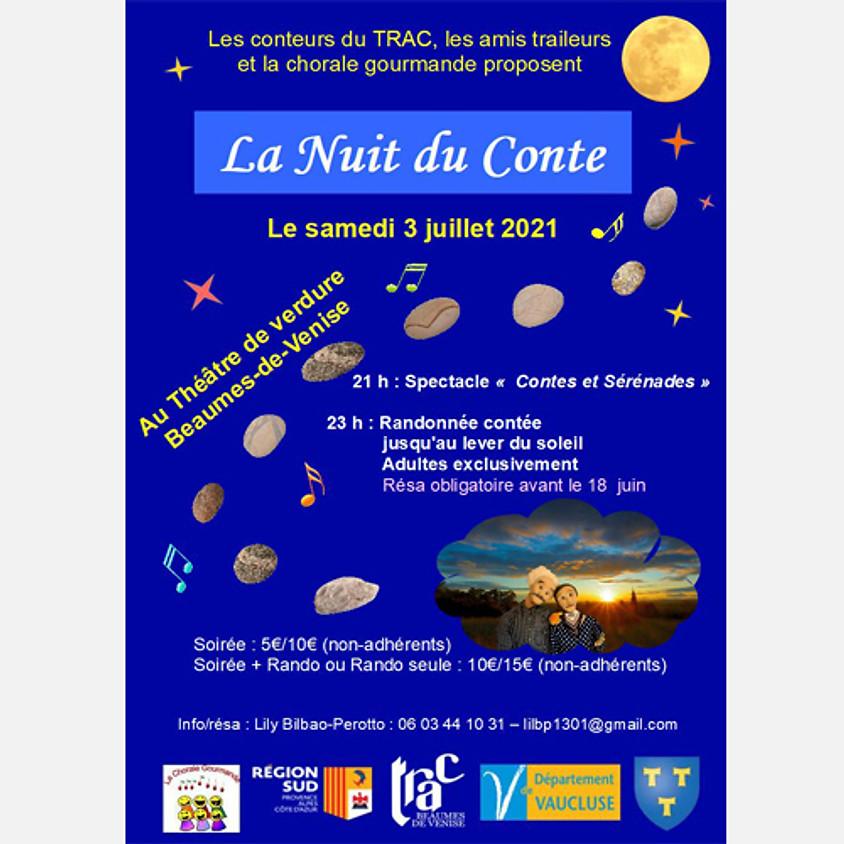 La Nuit du Conte