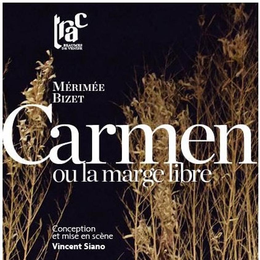 Carmen ou la marge libre
