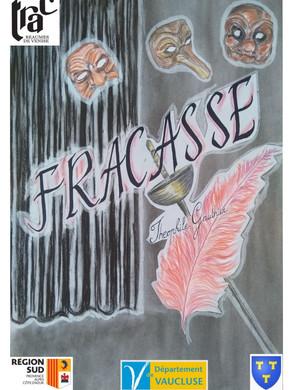 Le Capitaine Fracasse, nouvelle adaptation