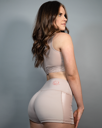 Rosabella Booty Shorts
