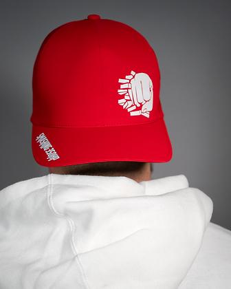 Smashing Sweatproof Flex Fit Hat