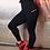 Thumbnail: High Waist Leggings with Pocket