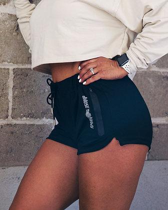 Women's Pocket Shorts